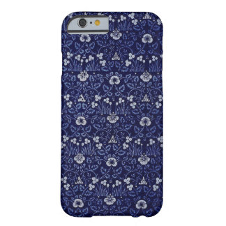 William Morris Eyebright Design Barely There iPhone 6 Case
