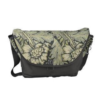William Morris Fine Art Messenger bag