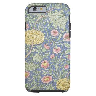 William Morris Floral Wallpaper designed in 1890 iPhone 6 Case