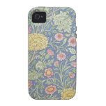 William Morris Floral Wallpaper, designed in 1890 Vibe iPhone 4 Cover