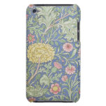 William Morris Floral Wallpaper, designed in 1890 Case-Mate iPod Touch Case