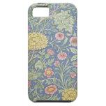 William Morris Floral Wallpaper, designed in 1890 iPhone 5 Cases