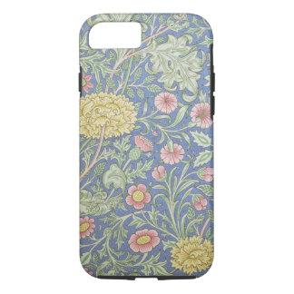 William Morris Floral Wallpaper, designed in 1890 iPhone 7 Case