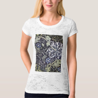 William Morris Flowers T-Shirt