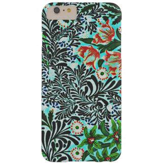 William Morris - glorieta Funda Para iPhone 6 Plus Barely There