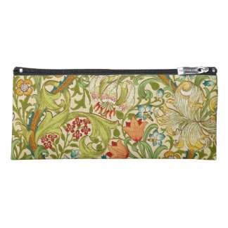 William Morris Golden Lily Vintage Pre-Raphaelite Pencil Case