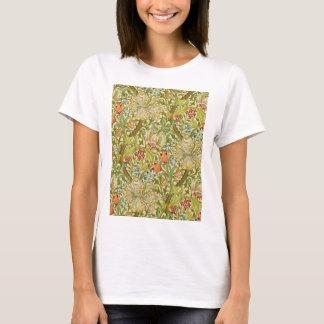 William Morris Golden Lily Vintage Pre-Raphaelite T-Shirt