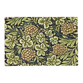 William Morris - Golden Vine Placemat