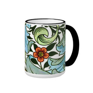 William Morris - Granville Taza De Dos Colores