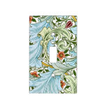 William Morris - Granville, vintage pattern Switch Plate Cover