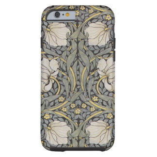William Morris green and black floral iPhone 6 cas Tough iPhone 6 Case