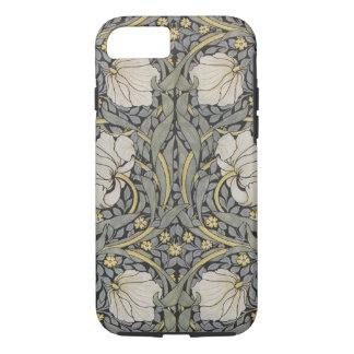 William Morris green and black floral iPhone 7 cas iPhone 7 Case