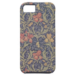 William Morris Iris pattern case for iphone 5 iPhone 5 Covers