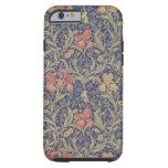 William Morris Iris pattern case for iPhone 6 case