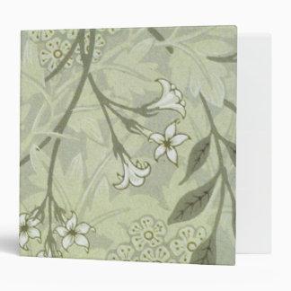William Morris Jasmine Wallpaper Binder