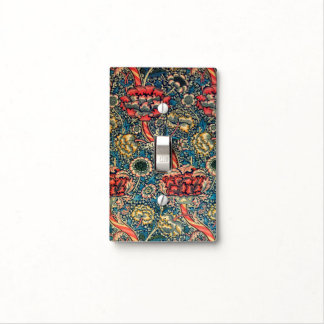 William Morris Lightswitch Cover