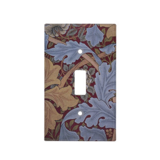 William Morris Lightswitch Cover #2