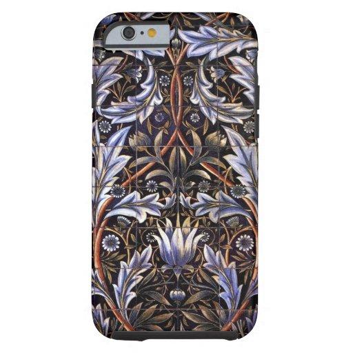 William Morris Membland iPhone 6 Case
