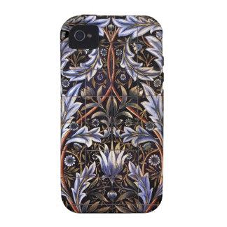 William Morris Membland Case-Mate iPhone 4 Covers