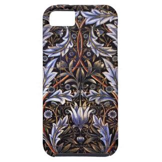 William Morris Membland iPhone SE/5/5s Case