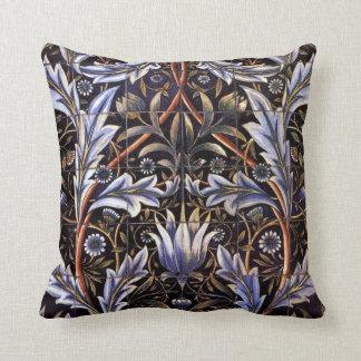 "William Morris ""Membland"" Pillows"