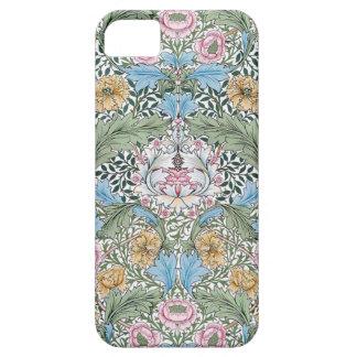 William Morris Myrtle Pattern iPhone 5 Case