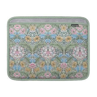 William Morris Myrtle Pattern MacBook Air Sleeve