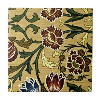 William Morris Pattern, Brocade Tile