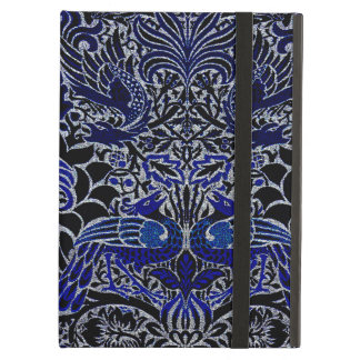 William Morris Peacock And Dragon iPad Air Cover