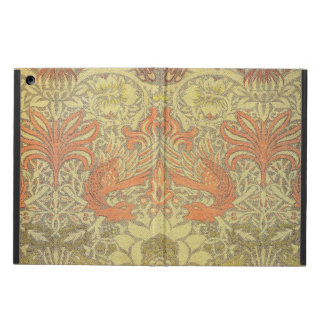 William Morris Peacock and Dragon Pattern iPad Air Case