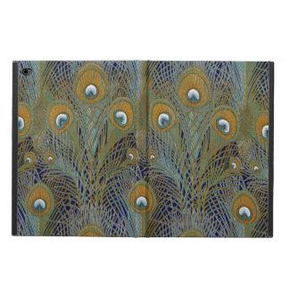 William Morris Peacock Feathers Powis iPad Air 2 Case