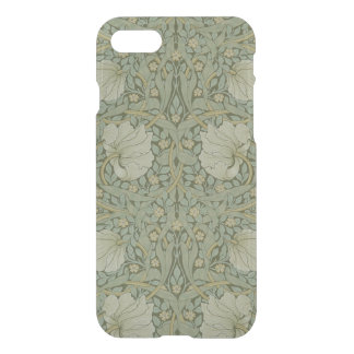 William Morris Pimpernel Vintage Pattern GalleryHD iPhone 8/7 Case