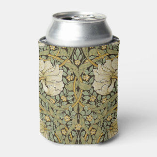 William Morris Pimpernel Vintage Pre-Raphaelite Can Cooler