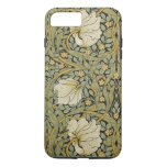 William Morris Pimpernel Vintage Pre-raphaelite Iphone 7 Plus Case at Zazzle