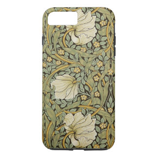 William Morris Pimpernel Vintage Pre-Raphaelite iPhone 7 Plus Case