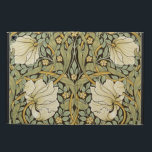 """William Morris Pimpernel Vintage Pre-Raphaelite Powis iPad Air 2 Case<br><div class=""""desc"""">William Morris Pimpernel Floral Vintage Art Wallpaper Design William Morris was an English textile designer, artist, writer, and socialist associated with the Pre-Raphaelite Brotherhood and British Arts and Crafts Movement. He founded a design firm in partnership with the artist Edward Burne-Jones, and the poet and artist Dante Gabriel Rossetti which...</div>"""