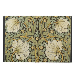 William Morris Pimpernel Vintage Pre-Raphaelite Powis iPad Air 2 Case