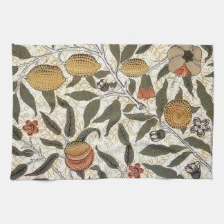 William Morris Pomegranate Towel