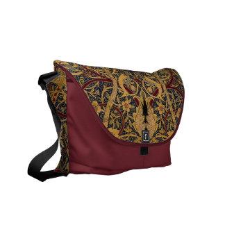 William Morris Pre-Raphaelite Messenger Bag