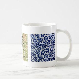 William Morris Quotation Coffee Mug