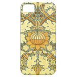 William Morris rich floral pattern iPhone 5 Cases