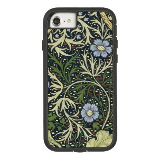 William Morris Seaweed Pattern Floral Vintage Art Case-Mate Tough Extreme iPhone 8/7 Case