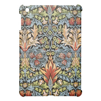 William Morris Snakeshead Design iPad Mini Cover