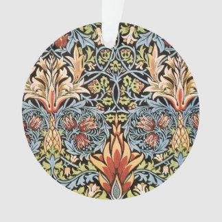 William Morris Snakeshead Design Ornament