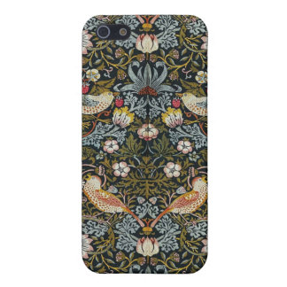 William Morris Song iPhone SE/5/5s Cover