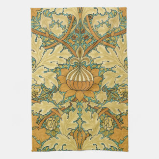 William Morris St. James Chintz Towel