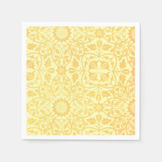 William Morris St. James Place Ceiling Paper Paper Napkin