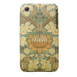 William Morris St James s iPhone 3 Covers
