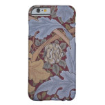 William Morris St. James Wallpaper Pattern Barely There iPhone 6 Case