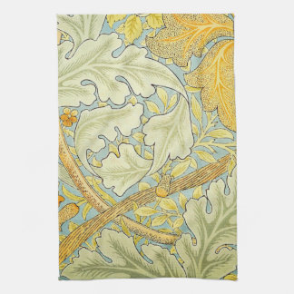 William Morris St. James Wallpaper Pattern Towel